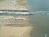 Flutungskanal Pegelturm am 15.6.2000