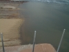 Blick vom Pegelturm 15.6.2000